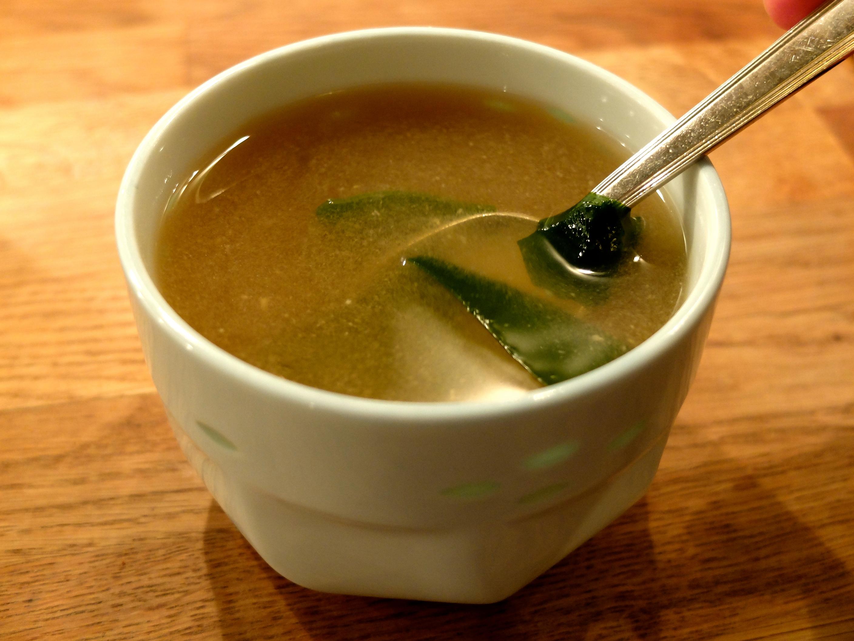 recette de soupe miso le blog d 39 umami paris. Black Bedroom Furniture Sets. Home Design Ideas