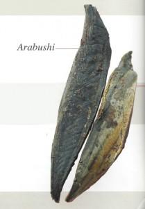 arabushi