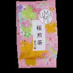 259_Sakura sencha