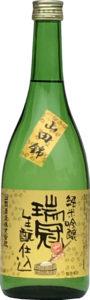 370 - Saké Zuikan Junmai Ginjo -720 ml