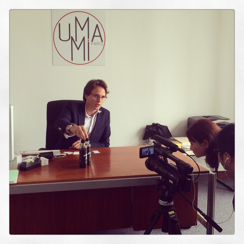 Interview Umami