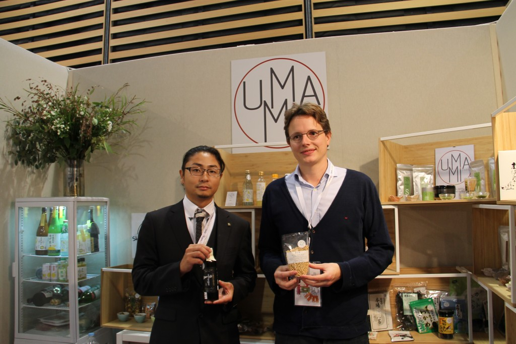 Fournisseur vinaigres d'Hokkaido