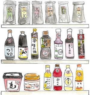 produits umami