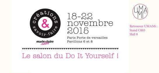 Umami au salon Création et Savoir-Faire
