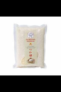 riz gluant tsuyahime