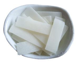 417 - Chips de riz 800g