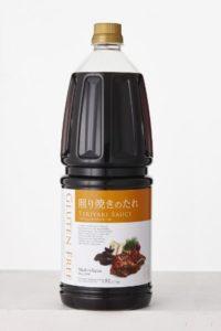 Teriyaki Sauce 1.8L
