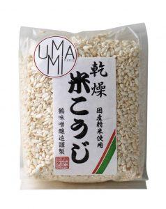 Riz au koji pour pâte de shiokoji - 300 g