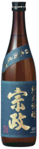 588 - sake munemasa 720ml