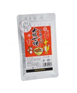 shichimi osaka épices japon japonais tougarachi piment espelette