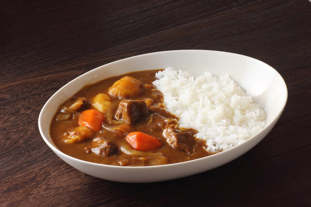 Curry japonais Japanese Kare roux épices Inde Kare raisu omuraisu