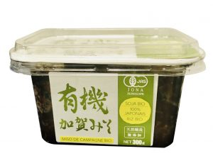 miso, miso bio, miso de kana, saga miso paste, biologique, japon, japonais, umami