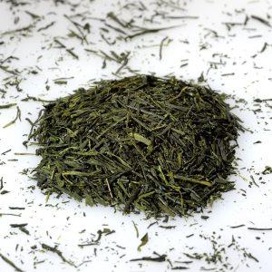 Sencha premium umami thé vert japonais