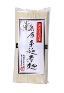 402 - Somen - Nouilles de blé Shimabara Tenobe - 250 g umami paris