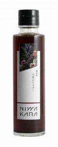 191 - Vinaigre de haricots rouges azuki 300g