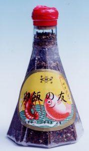 Gohan no tomo, l'ancêtre du furikake
