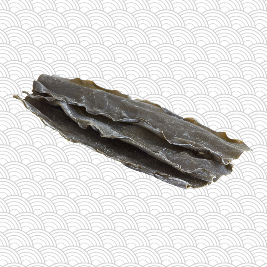 Kombu algue umami