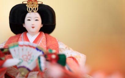 poupée hina matsuri princesse japon epoque heian cour imperial
