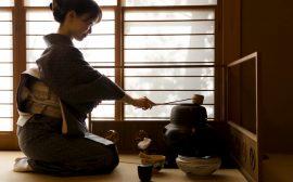 La cérémonie du thé matcha traditionnelle