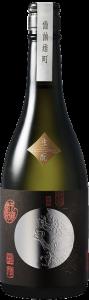 bouteille de saké Saké Ryusei Kimoto Junmai Bizen Omachi 720ml