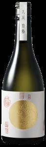 une bouteille de Saké Ryusei Kimoto Junmai Ginjo Hattan 60 720ml