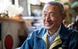 président de Kashiwazaki Seika