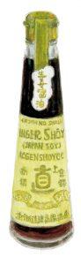 dessin de sauce soja au gingembre Naogen